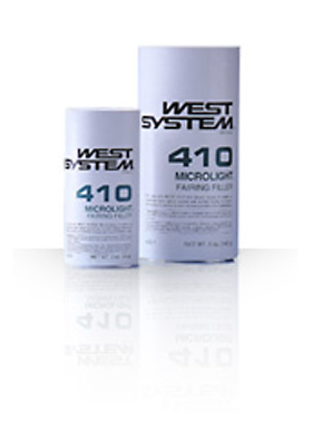 West System 403/406/410 FILLERS