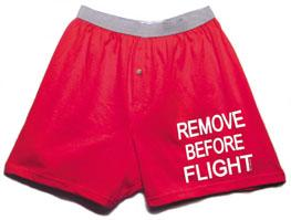 Large Boxers Remove Before