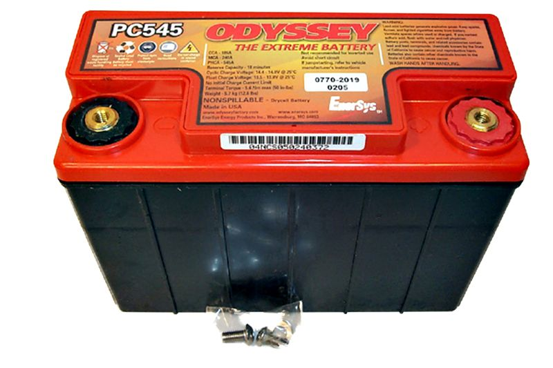 Odyssey Drycell Battery